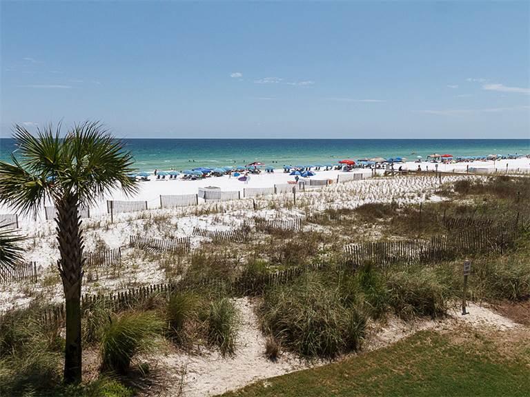 Waterscape B201 Condo rental in Waterscape Condo Rentals in Fort Walton Beach Florida - #55