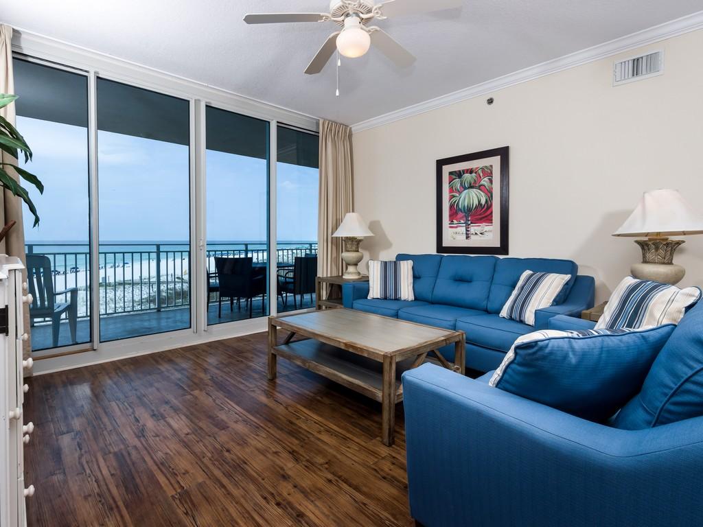 Waterscape B301 Condo rental in Waterscape Condo Rentals in Fort Walton Beach Florida - #1