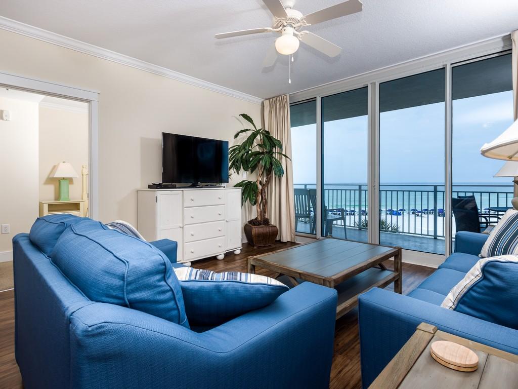 Waterscape B301 Condo rental in Waterscape Condo Rentals in Fort Walton Beach Florida - #3