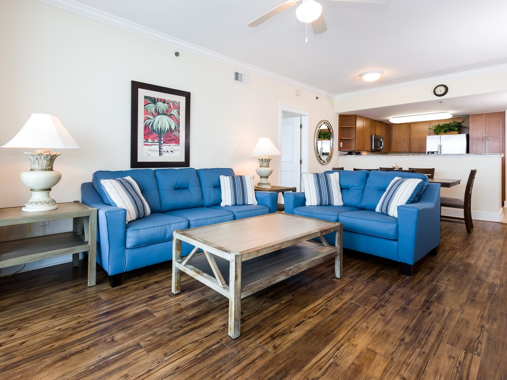Waterscape B301 Condo rental in Waterscape Condo Rentals in Fort Walton Beach Florida - #5