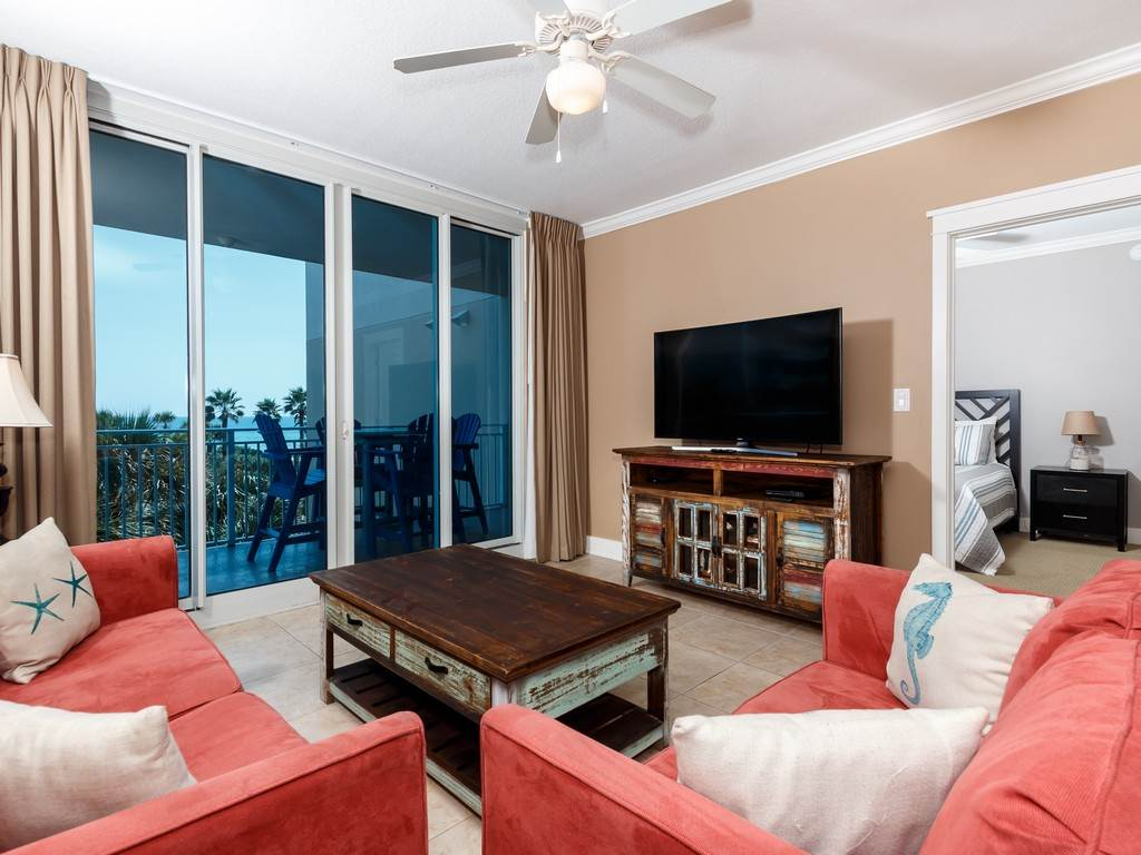 Waterscape B308 Condo rental in Waterscape Condo Rentals in Fort Walton Beach Florida - #3