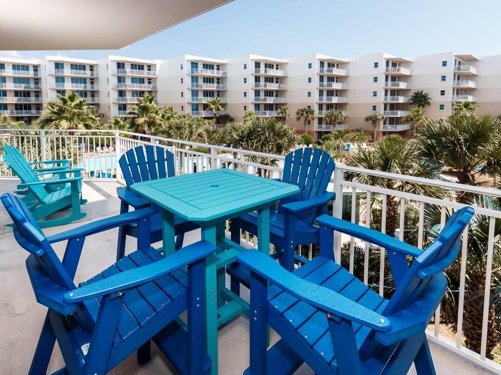Waterscape B308 Condo rental in Waterscape Condo Rentals in Fort Walton Beach Florida - #5