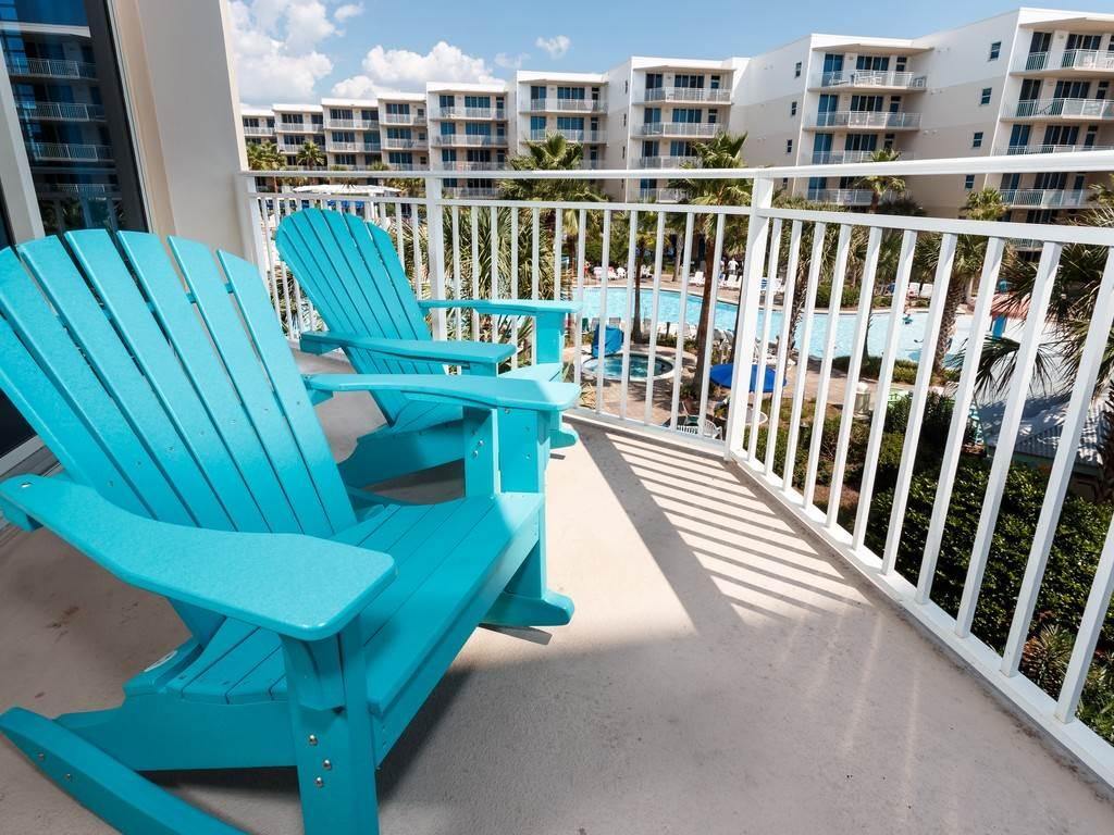 Waterscape B308 Condo rental in Waterscape Condo Rentals in Fort Walton Beach Florida - #9