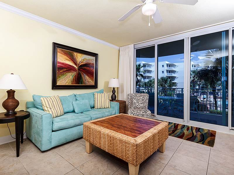 Waterscape B324 Condo rental in Waterscape Condo Rentals in Fort Walton Beach Florida - #1