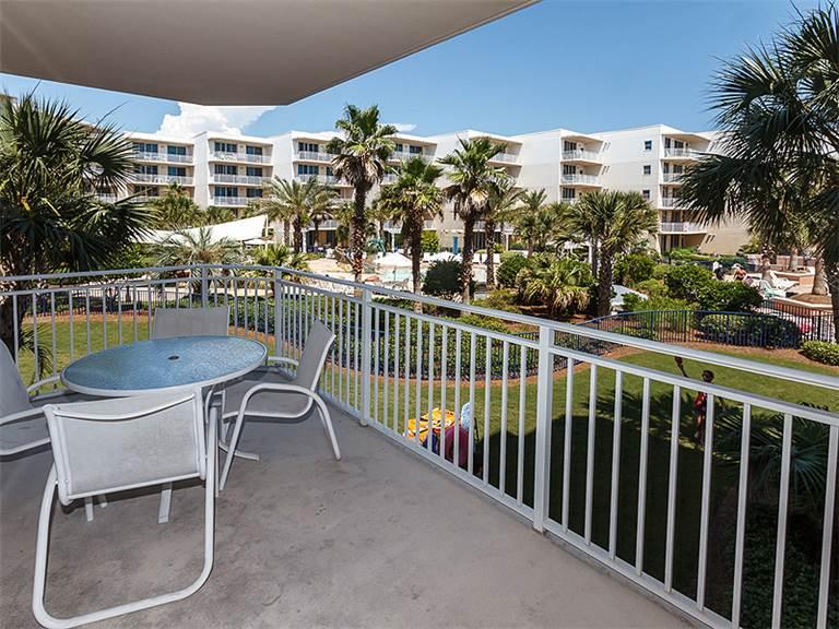 Waterscape B324 Condo rental in Waterscape Condo Rentals in Fort Walton Beach Florida - #29
