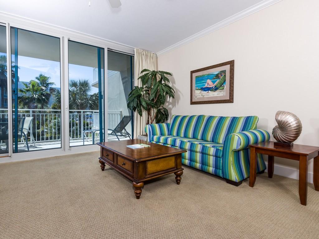 Waterscape B328 Condo rental in Waterscape Condo Rentals in Fort Walton Beach Florida - #1