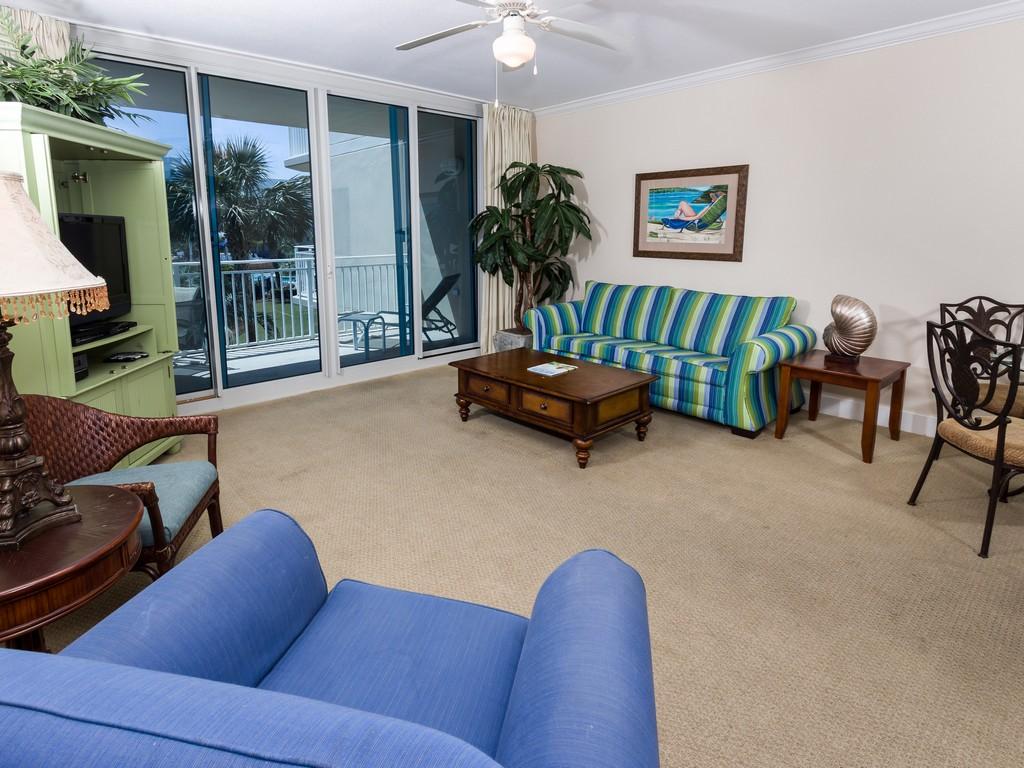 Waterscape B328 Condo rental in Waterscape Condo Rentals in Fort Walton Beach Florida - #3