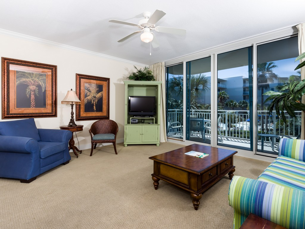 Waterscape B328 Condo rental in Waterscape Condo Rentals in Fort Walton Beach Florida - #7