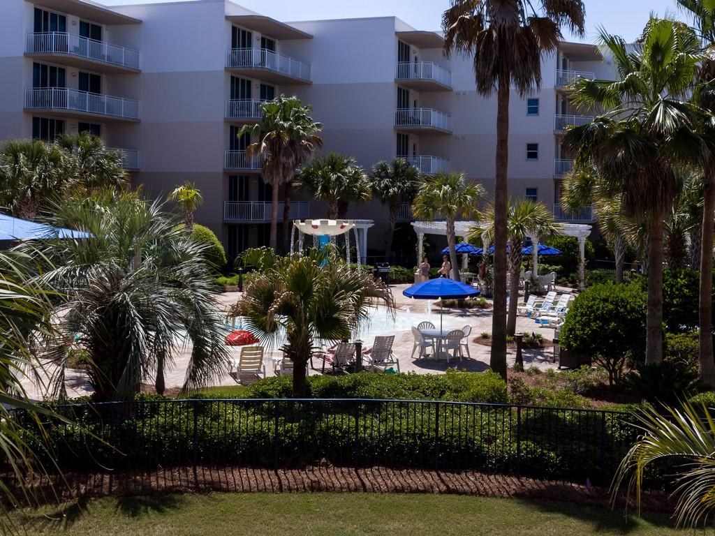 Waterscape B328 Condo rental in Waterscape Condo Rentals in Fort Walton Beach Florida - #15