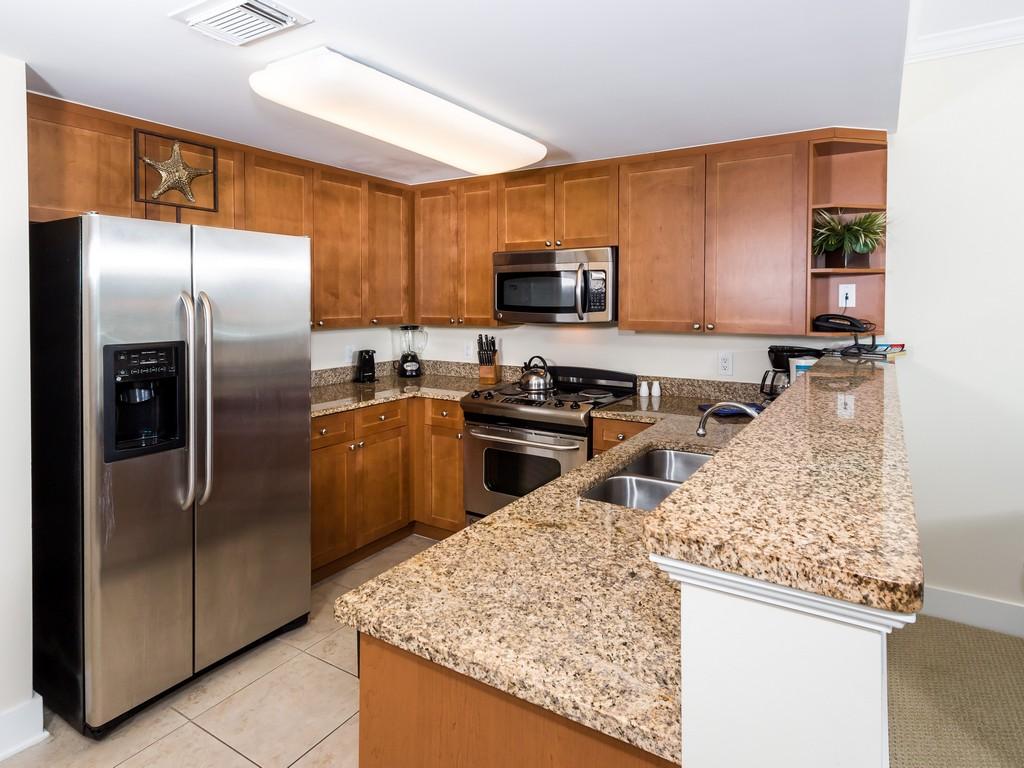 Waterscape B328 Condo rental in Waterscape Condo Rentals in Fort Walton Beach Florida - #23