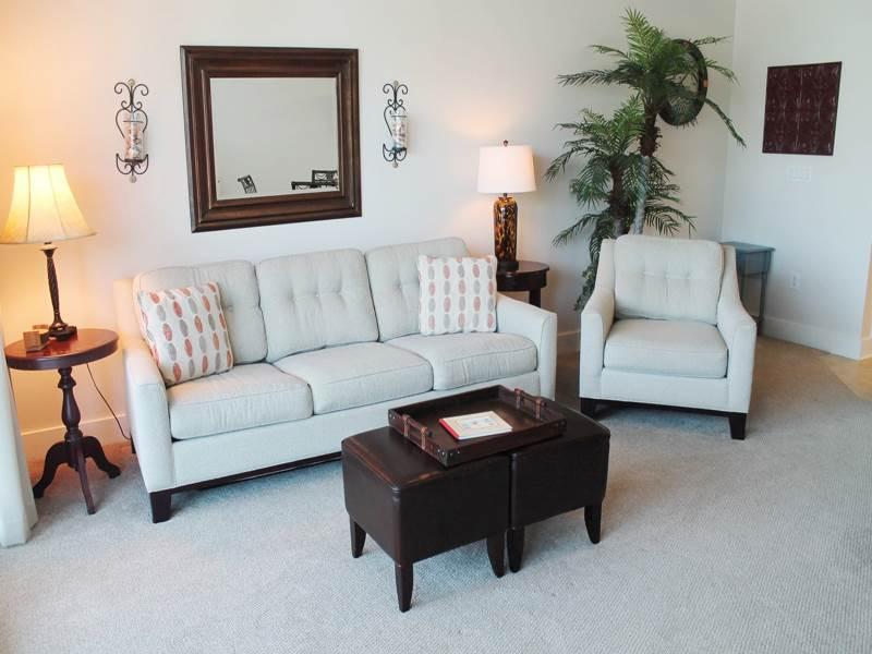 Waterscape B422 Condo rental in Waterscape Condo Rentals in Fort Walton Beach Florida - #1
