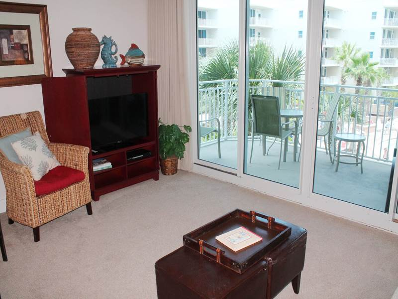 Waterscape B422 Condo rental in Waterscape Condo Rentals in Fort Walton Beach Florida - #3