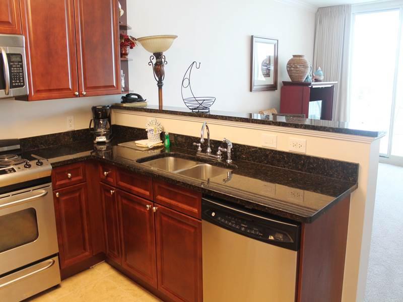 Waterscape B422 Condo rental in Waterscape Condo Rentals in Fort Walton Beach Florida - #9