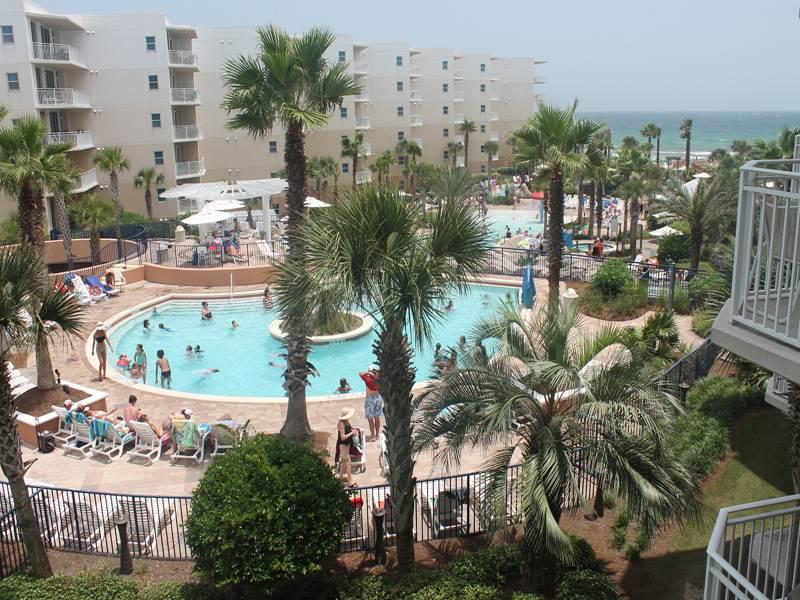 Waterscape B422 Condo rental in Waterscape Condo Rentals in Fort Walton Beach Florida - #37