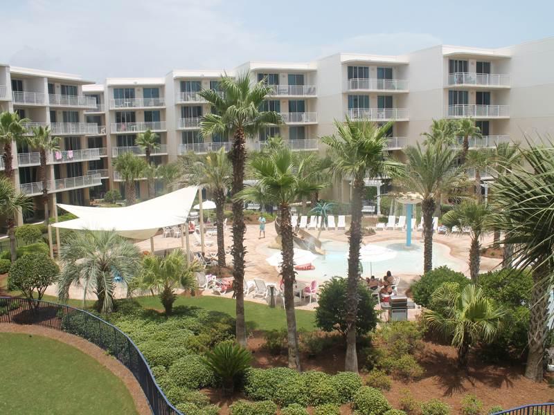 Waterscape B422 Condo rental in Waterscape Condo Rentals in Fort Walton Beach Florida - #39
