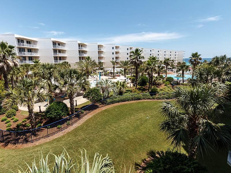 Waterscape B430 Condo rental in Waterscape Condo Rentals in Fort Walton Beach Florida - #35