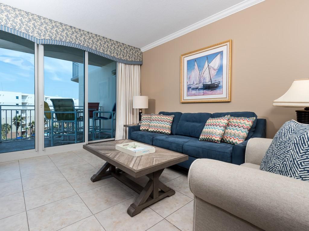 Waterscape B518 Condo rental in Waterscape Condo Rentals in Fort Walton Beach Florida - #11