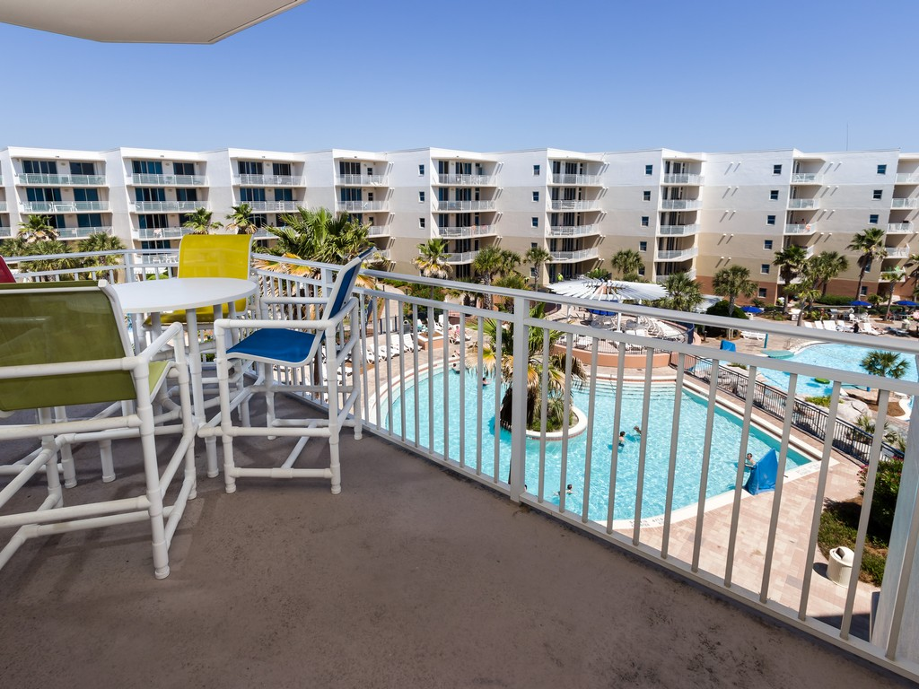 Waterscape B518 Condo rental in Waterscape Condo Rentals in Fort Walton Beach Florida - #15