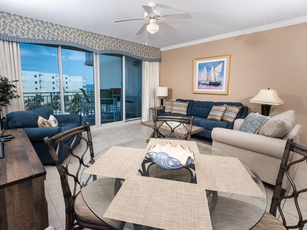 Waterscape B518 Condo rental in Waterscape Condo Rentals in Fort Walton Beach Florida - #17