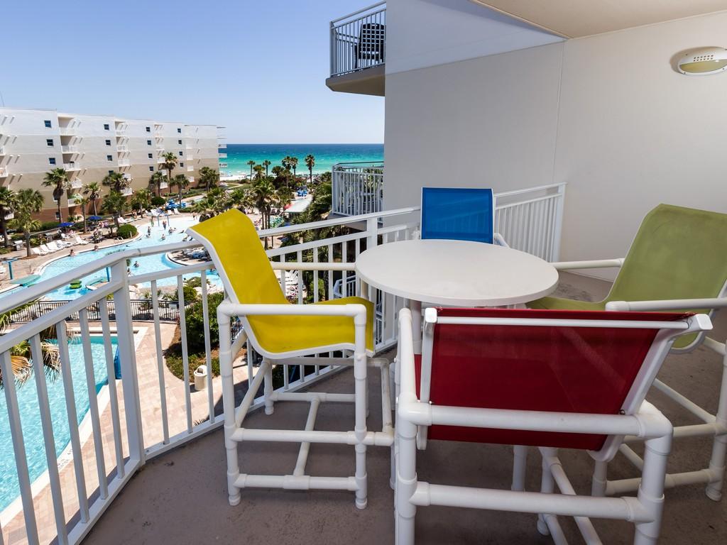 Waterscape B518 Condo rental in Waterscape Condo Rentals in Fort Walton Beach Florida - #19