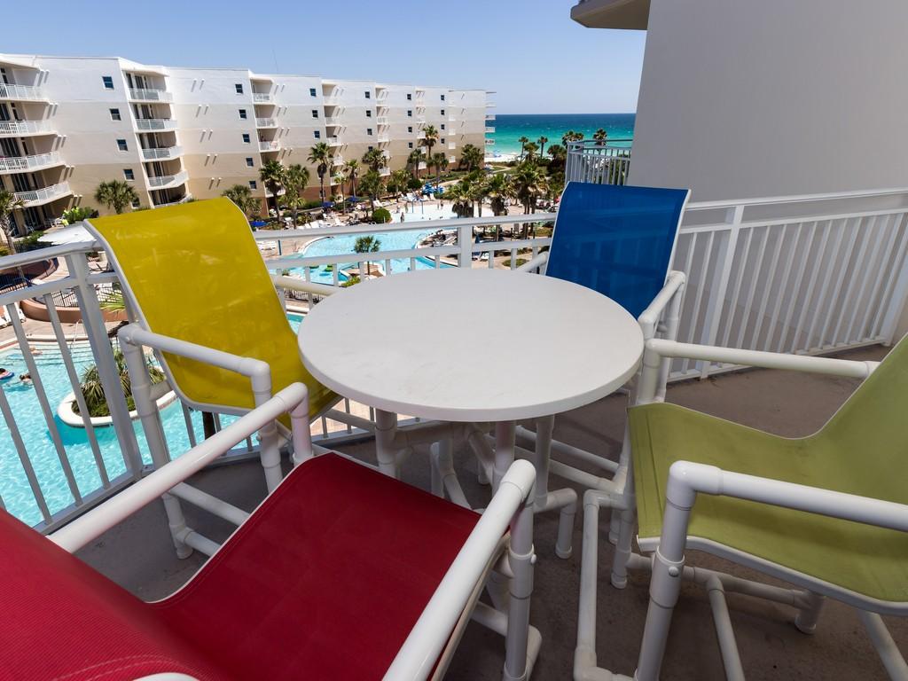 Waterscape B518 Condo rental in Waterscape Condo Rentals in Fort Walton Beach Florida - #21