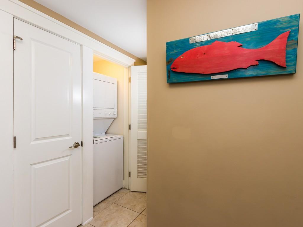 Waterscape B518 Condo rental in Waterscape Condo Rentals in Fort Walton Beach Florida - #41