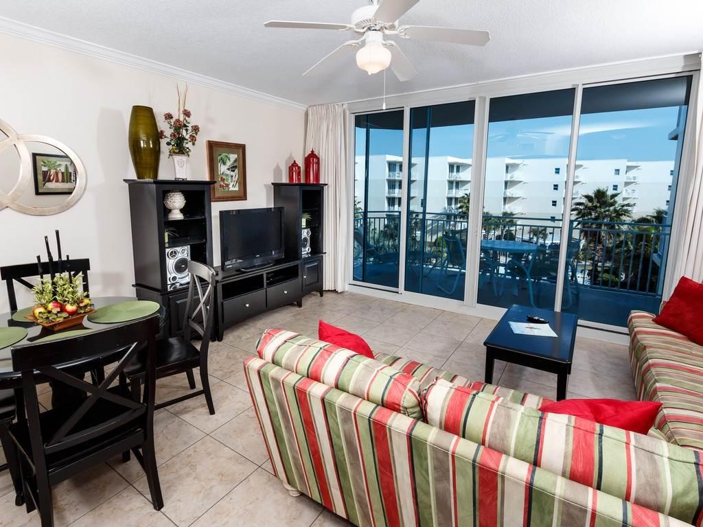 Waterscape B530 Condo rental in Waterscape Condo Rentals in Fort Walton Beach Florida - #1