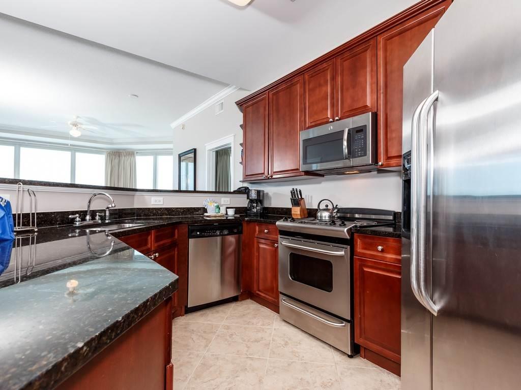 Waterscape B600 Condo rental in Waterscape Condo Rentals in Fort Walton Beach Florida - #9