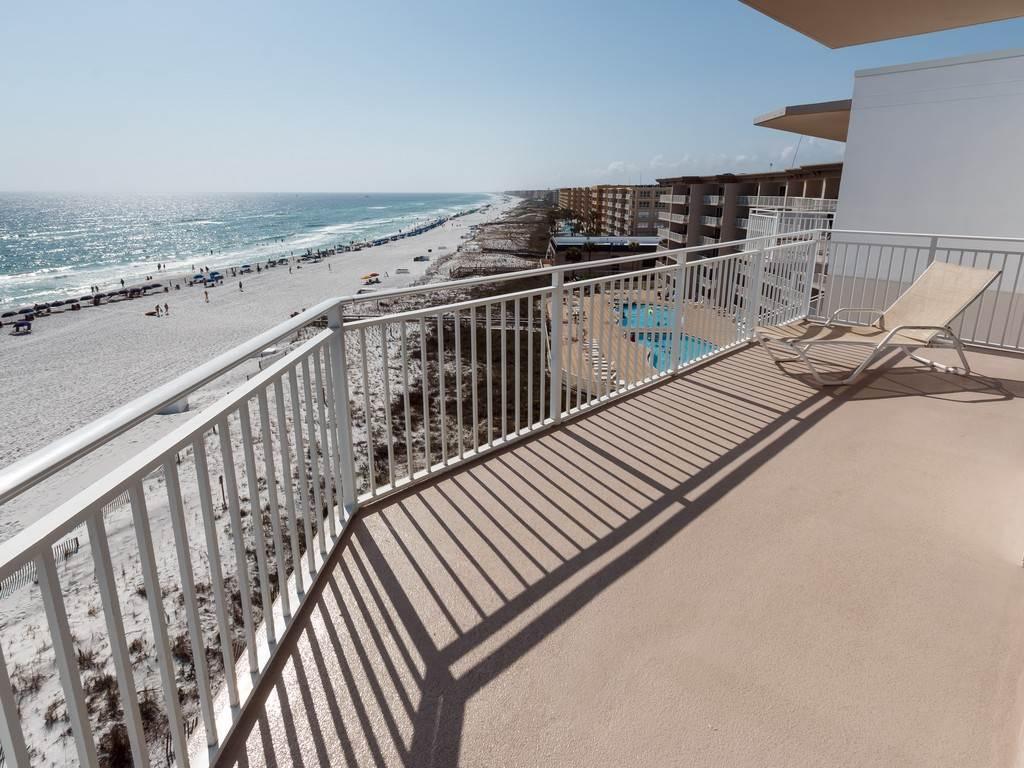 Waterscape B600 Condo rental in Waterscape Condo Rentals in Fort Walton Beach Florida - #45