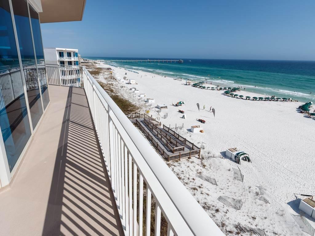 Waterscape B600 Condo rental in Waterscape Condo Rentals in Fort Walton Beach Florida - #47
