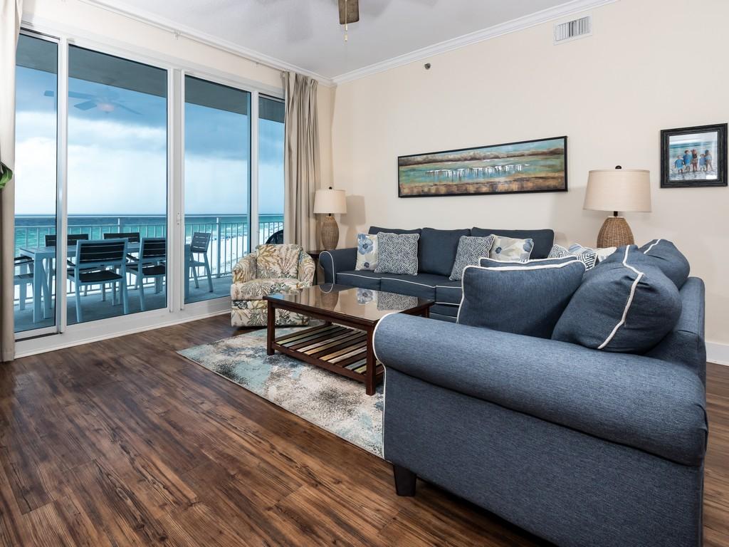 Waterscape B601 Condo rental in Waterscape Condo Rentals in Fort Walton Beach Florida - #1