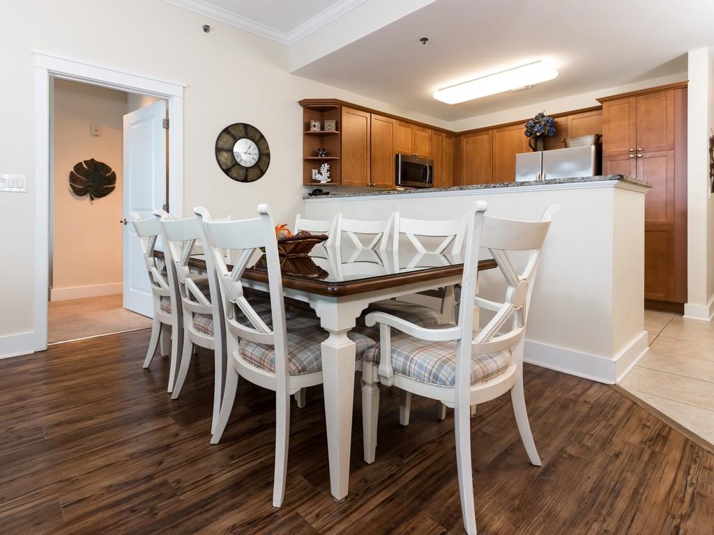 Waterscape B601 Condo rental in Waterscape Condo Rentals in Fort Walton Beach Florida - #9