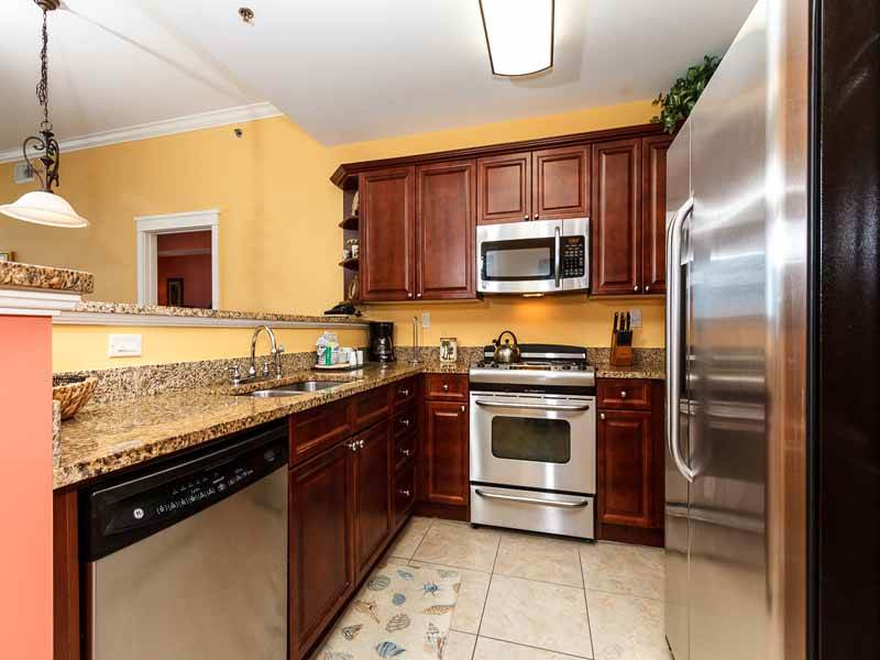 Waterscape B602 Condo rental in Waterscape Condo Rentals in Fort Walton Beach Florida - #9