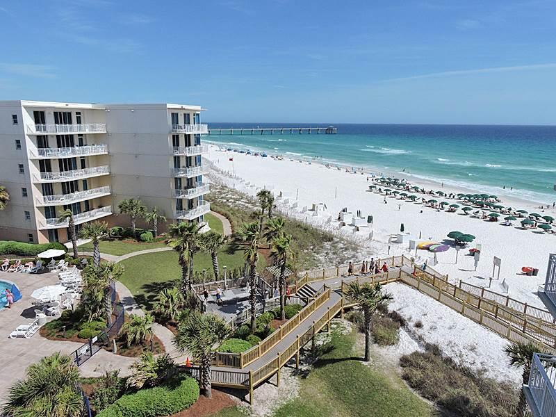 Waterscape B602 Condo rental in Waterscape Condo Rentals in Fort Walton Beach Florida - #49