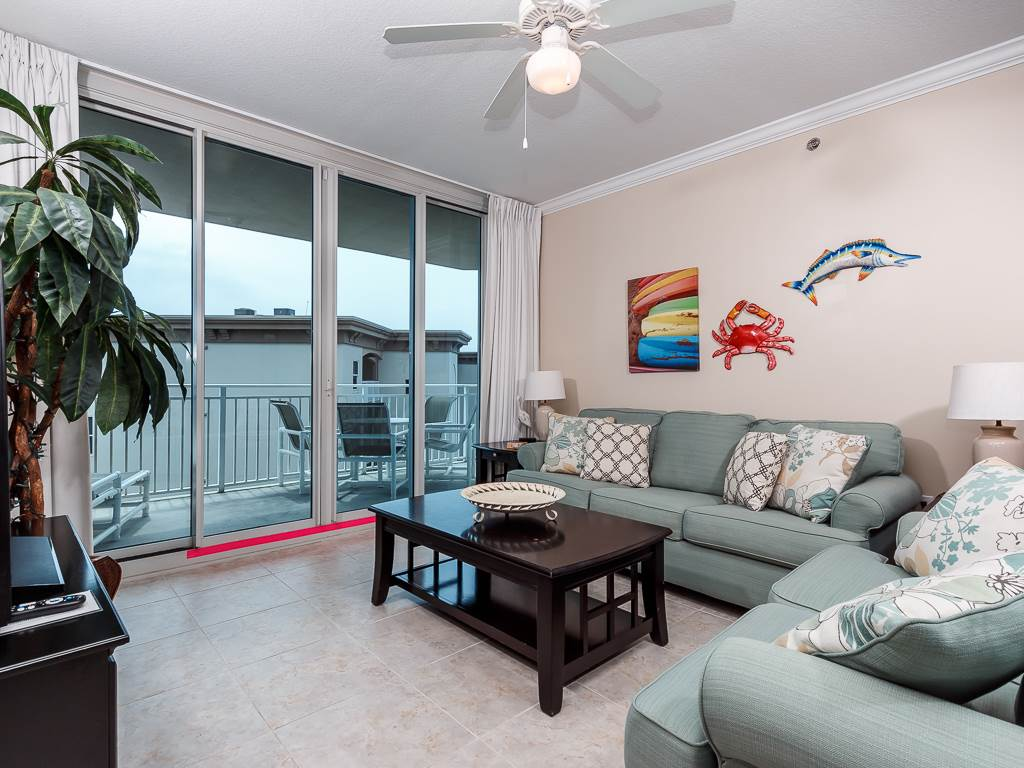 Waterscape B607 Condo rental in Waterscape Condo Rentals in Fort Walton Beach Florida - #1