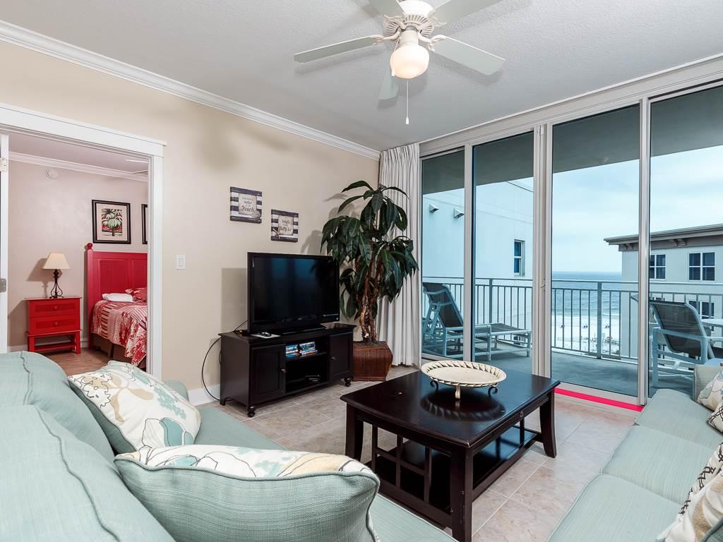Waterscape B607 Condo rental in Waterscape Condo Rentals in Fort Walton Beach Florida - #3