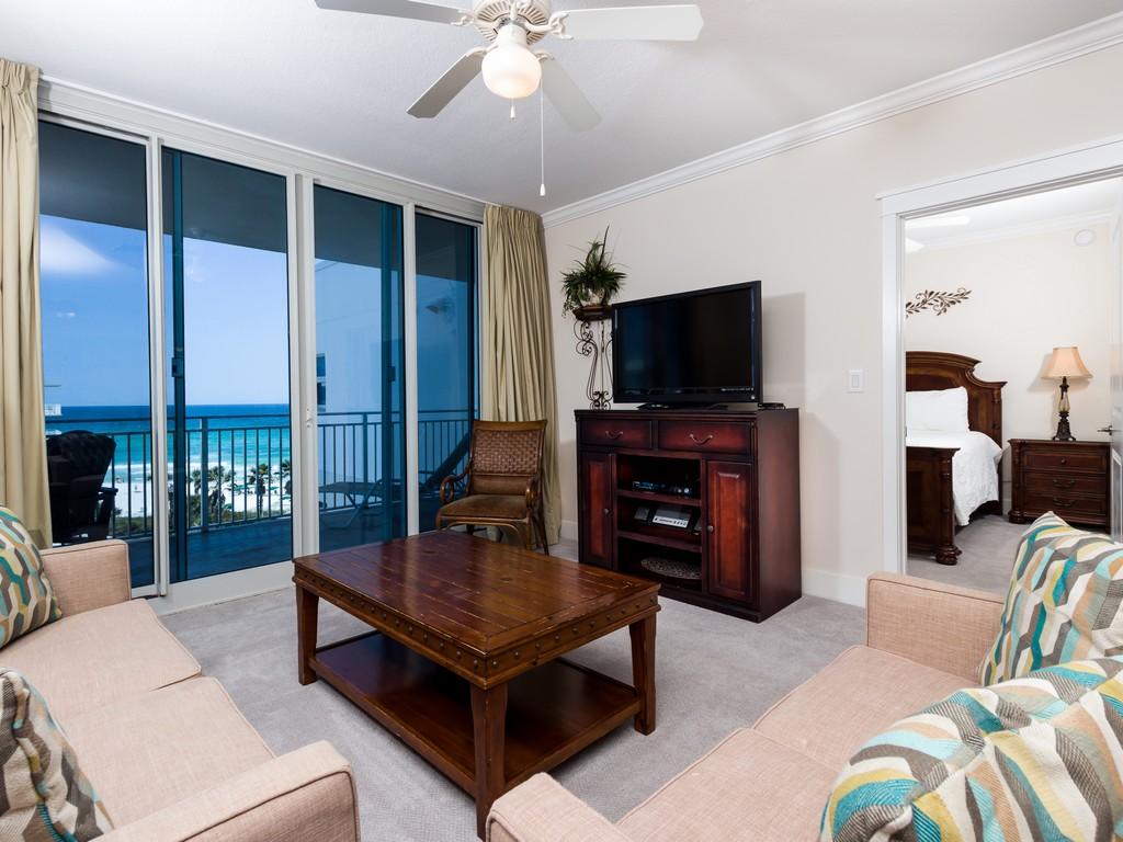 Waterscape B608 Condo rental in Waterscape Condo Rentals in Fort Walton Beach Florida - #11