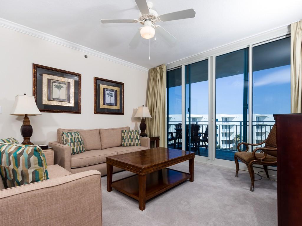 Waterscape B608 Condo rental in Waterscape Condo Rentals in Fort Walton Beach Florida - #13