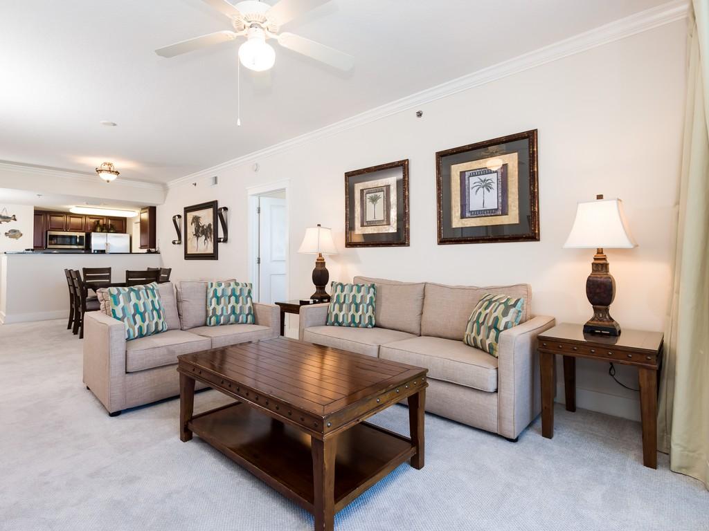 Waterscape B608 Condo rental in Waterscape Condo Rentals in Fort Walton Beach Florida - #15