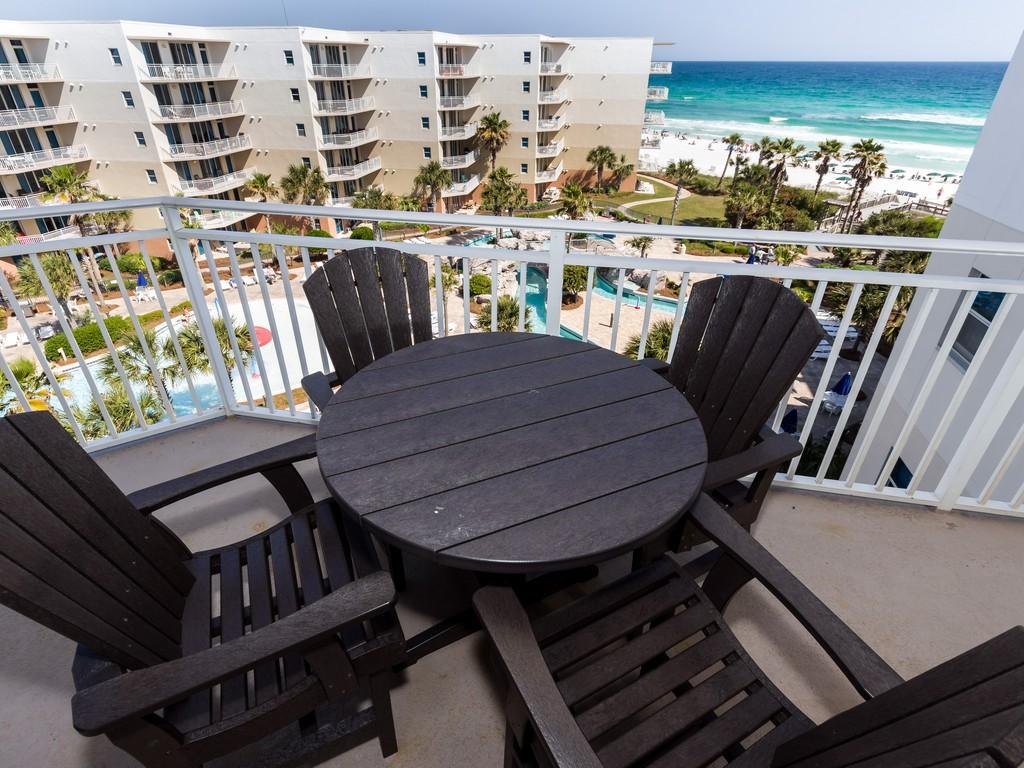 Waterscape B608 Condo rental in Waterscape Condo Rentals in Fort Walton Beach Florida - #17