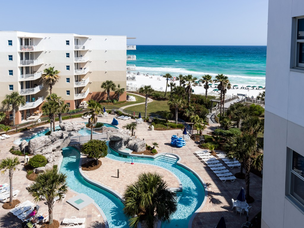 Waterscape B608 Condo rental in Waterscape Condo Rentals in Fort Walton Beach Florida - #19