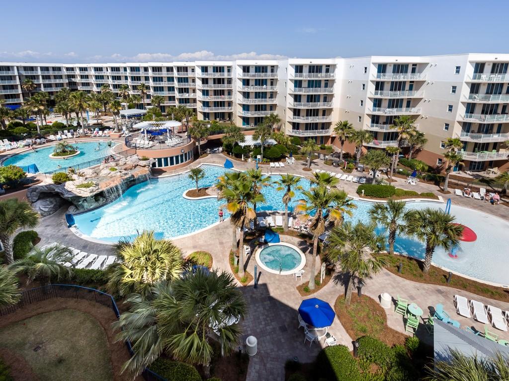 Waterscape B608 Condo rental in Waterscape Condo Rentals in Fort Walton Beach Florida - #21