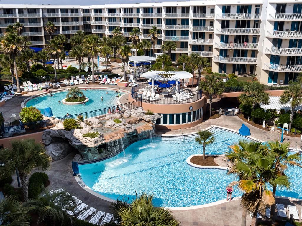Waterscape B608 Condo rental in Waterscape Condo Rentals in Fort Walton Beach Florida - #23