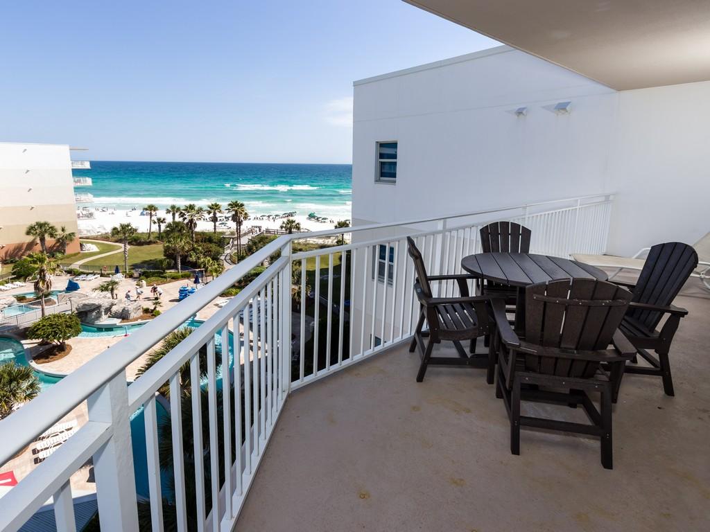 Waterscape B608 Condo rental in Waterscape Condo Rentals in Fort Walton Beach Florida - #37