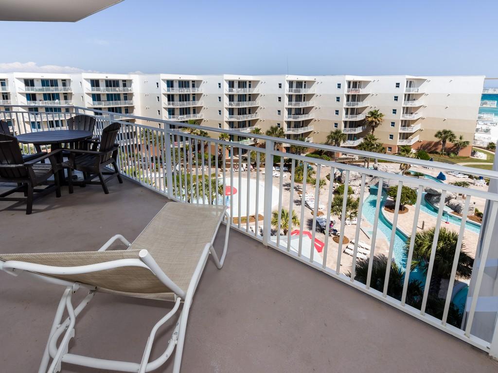 Waterscape B608 Condo rental in Waterscape Condo Rentals in Fort Walton Beach Florida - #47