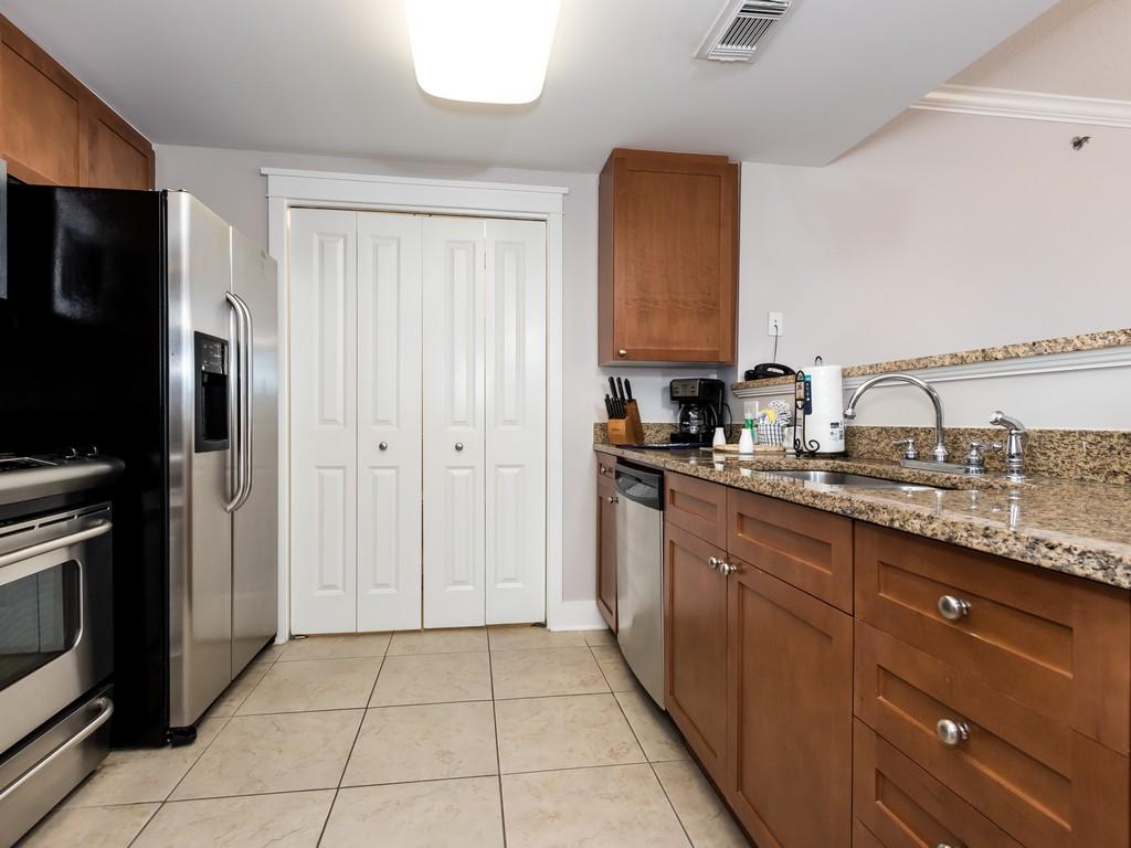 Waterscape B610 Condo rental in Waterscape Condo Rentals in Fort Walton Beach Florida - #11