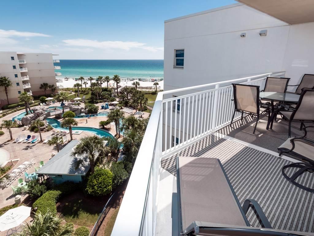 Waterscape B610 Condo rental in Waterscape Condo Rentals in Fort Walton Beach Florida - #35