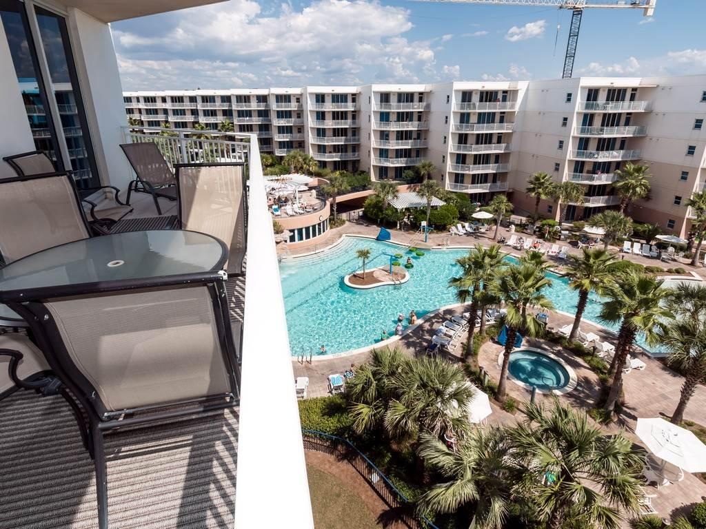 Waterscape B610 Condo rental in Waterscape Condo Rentals in Fort Walton Beach Florida - #37