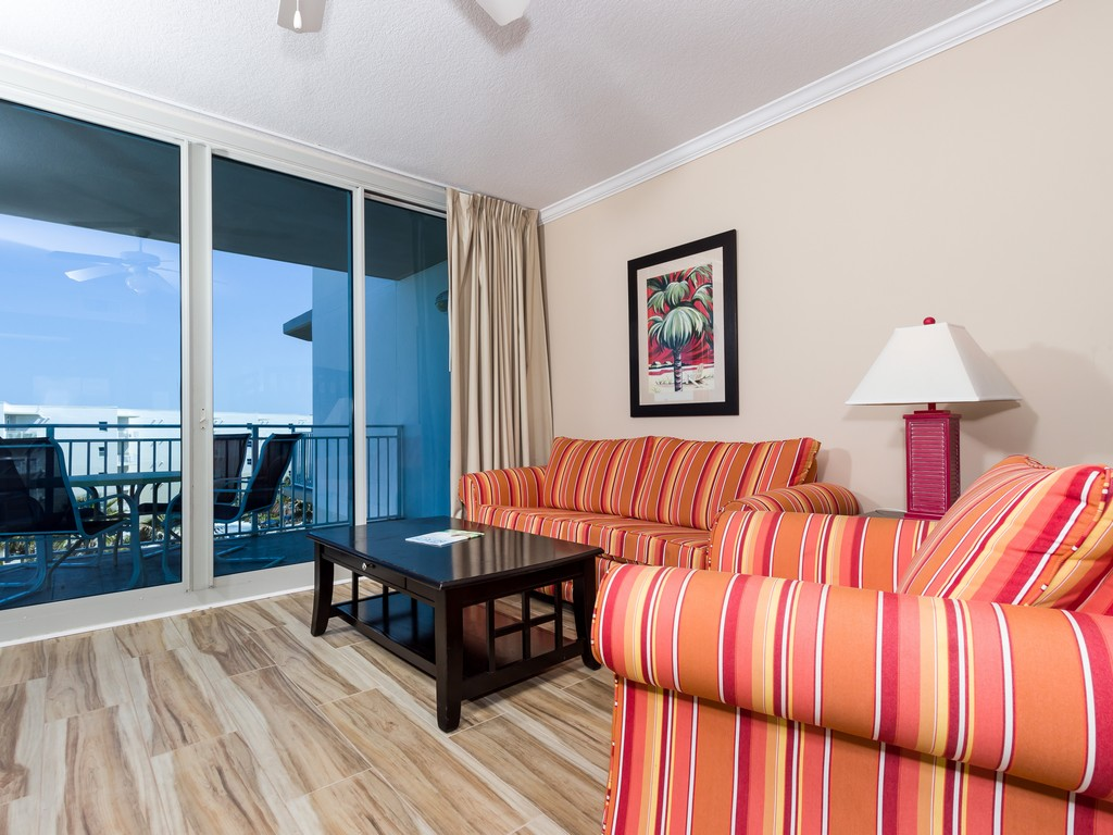 Waterscape B626 Condo rental in Waterscape Condo Rentals in Fort Walton Beach Florida - #1