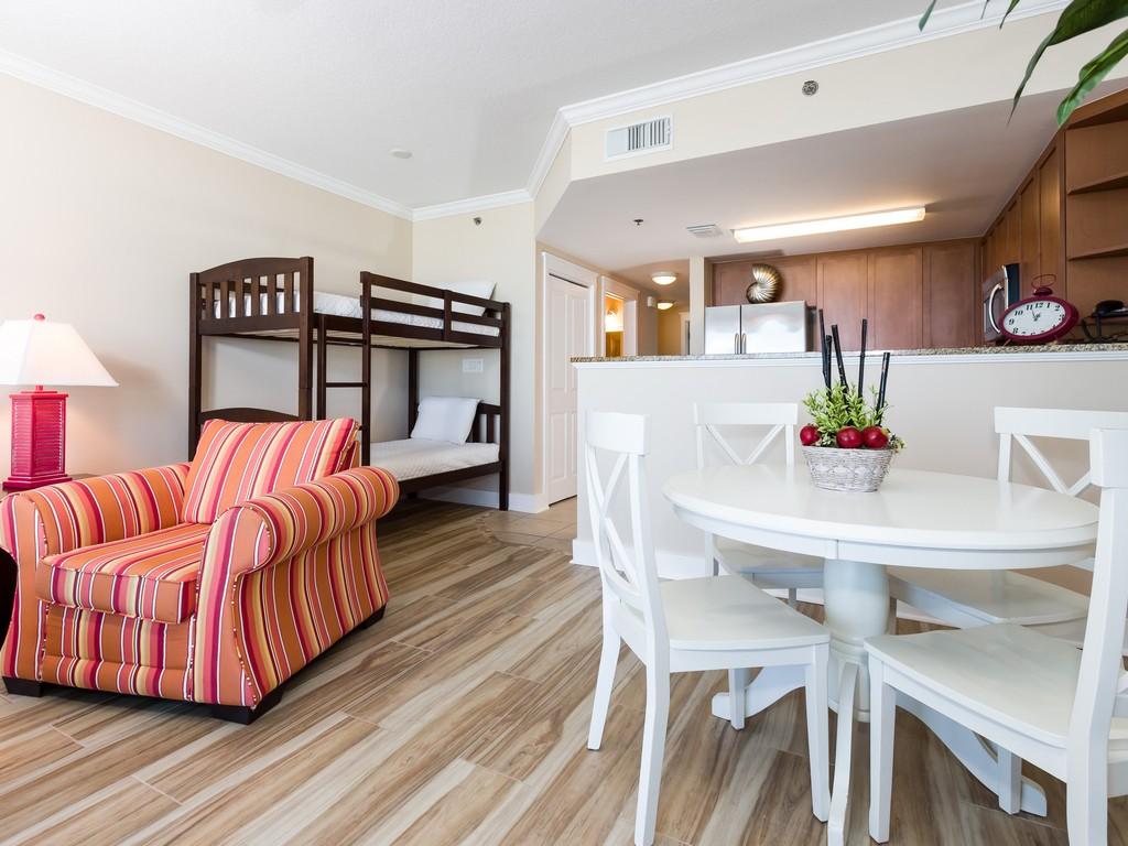 Waterscape B626 Condo rental in Waterscape Condo Rentals in Fort Walton Beach Florida - #5